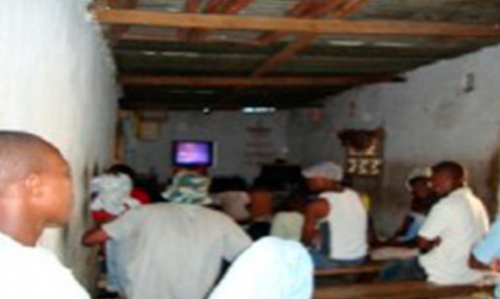 Cinemas digitais em Moçambique