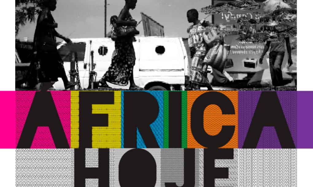 Mostra África Hoje