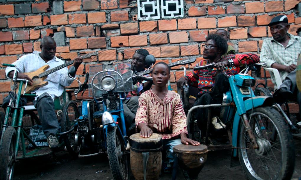 Cinema África