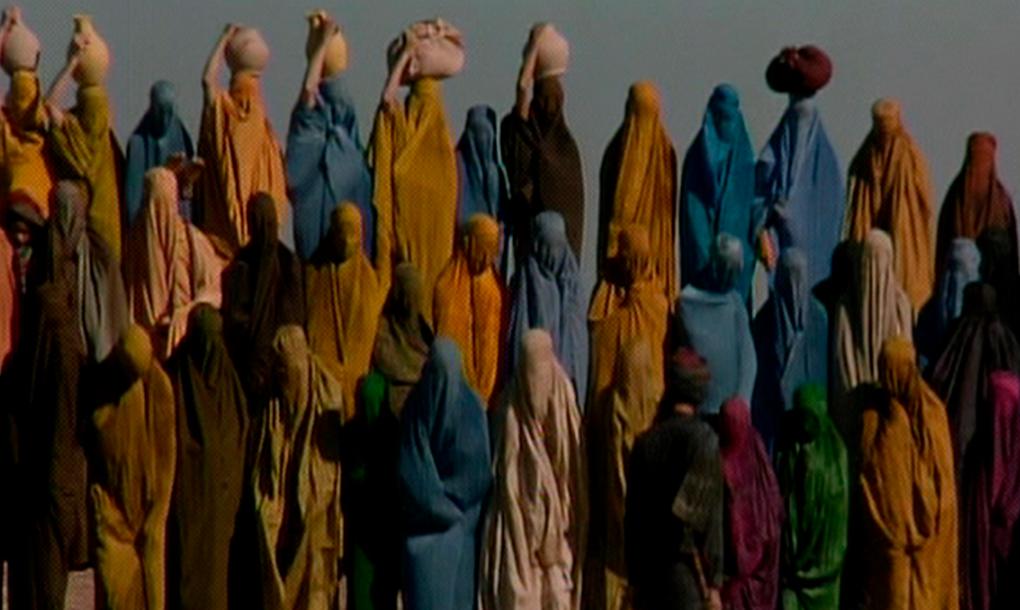 Deslocamentos e exílio no Novo Cinema Iraniano