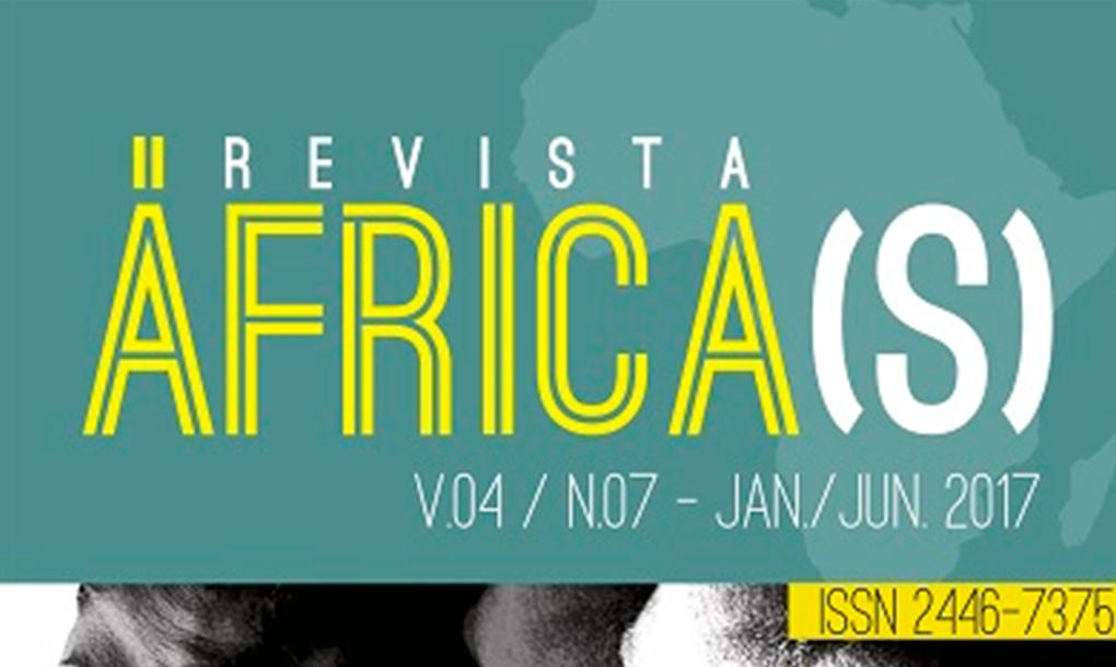 Dossiê Especial da Revista África(s)