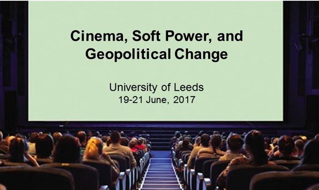 Conferência em Leeds, Inglaterra