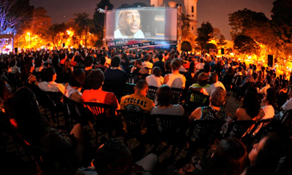 O papel dos festivais no Brasil