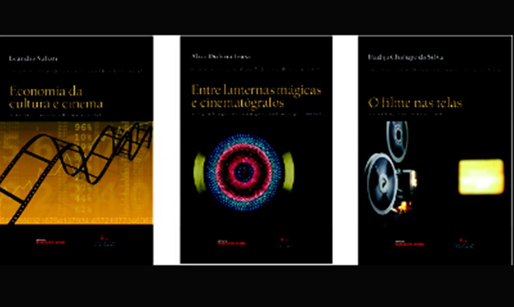 Lançamento dos livros do Prêmio SAV em Niterói/RJ