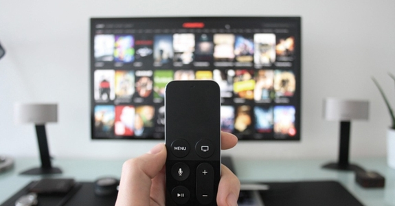 Television Distribution Models by the Internet
