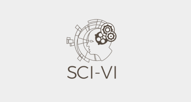 Conferência SCI-VI (Science Visualization) 2020