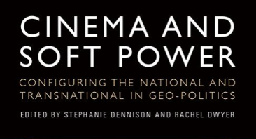 Livro Cinema and Soft Power