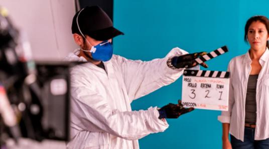Protocolo para Filmagens nas Escolas de Cinema e Audiovisual