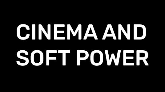 Livro Cinema and Soft Power