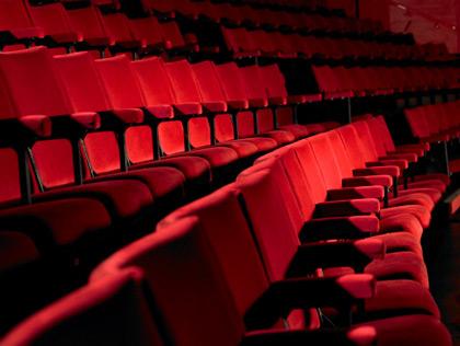 RECAM planeja implantar rede de cinemas