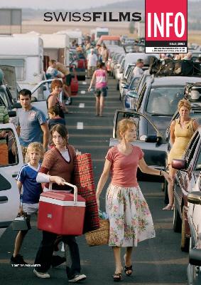 SUÍÇA: panorama do mercado em 2007
