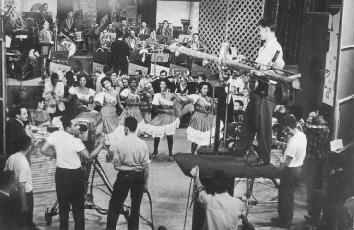 TV Brasileira: dos anos 1950 aos 2000