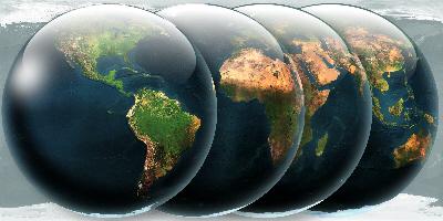 Panorama mundial do cinema